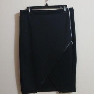 Sexy Black Bodycon skirt